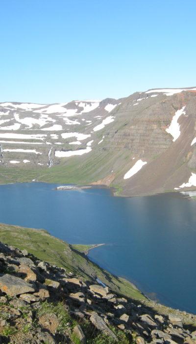 Hornstrandir Westfjords Iceland