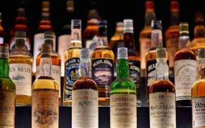 Alcohol consumption in Iceland